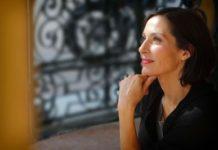 Natalia Millán en 'Cinco horas con Mario'