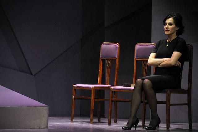 Natalia Millán invitada en 'Buenafuente'
