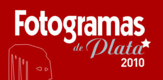 Fotogramas de Plata 2010