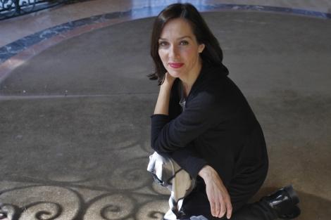 Natalia Millán en Sevilla