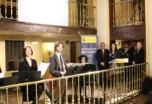 Día Mundial del Teatro 2011